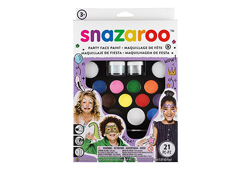 Snazaroo Face Paint Pack