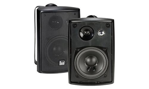 Dual electronic LU43PB