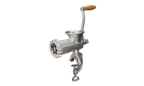 Weston Manual Meat Grinder