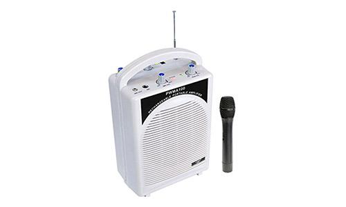 PylePro Portable PA Speaker System