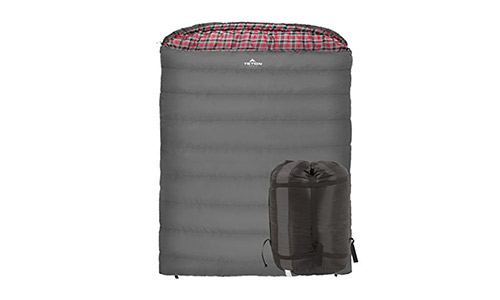 TETON Sports Mammoth Queen Size Sleeping Bag