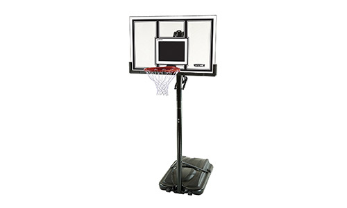 Lifetime Portable Basketball System