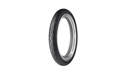 Dunlop D402 Blackwall Touring Front Tire MH90-21 (301763)