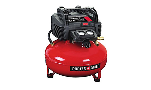 PORTER-CABLE Air Pancake Compressor