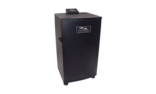 Masterbuilt Black Electric Digital Smoker