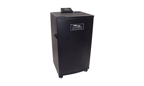 Masterbuilt Black Electric Digital Smoker