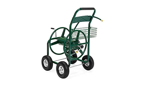 Best Choice Water Hose Reel Cart