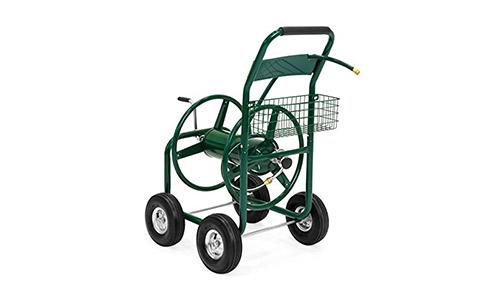 Best Choice Water Hose Reel Cart