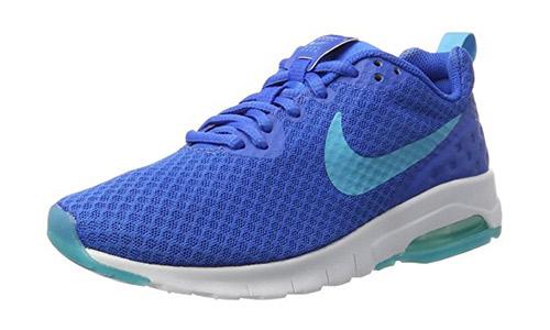 NIKE Women's Air Max Motion LW Running Shoe