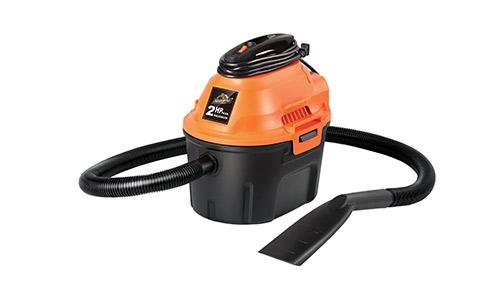 Armor All Wet/Dry Vacuum