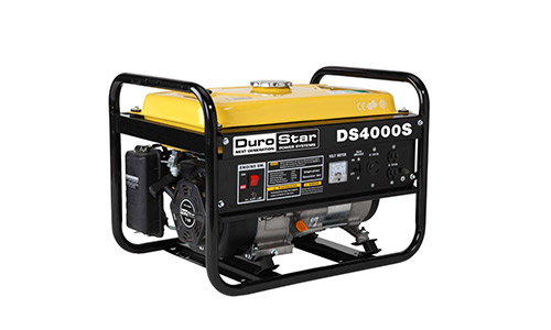 DuroStar Gas Powered Generator