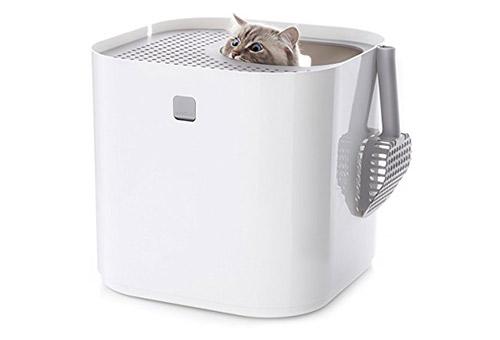 Modkat Top-Entry Litter Box