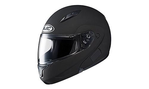HJC Bluetooth Modular Motorcycle Helmet