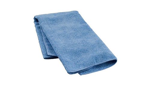 Quickie Microfiber Towel, 24-Pack