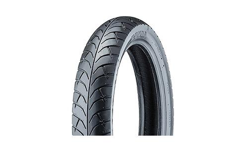 Kenda Cruiser K671 Motorcycle Street Tire - 100/90H-19F