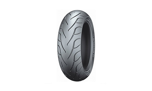 Michelin Commander II Motorcycle Tire Cruiser Rear - 180/65-16 81H