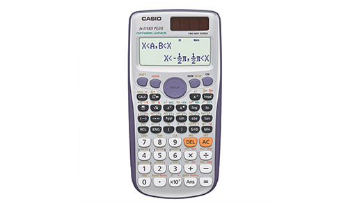Casio Engineering/Scientific Calculator