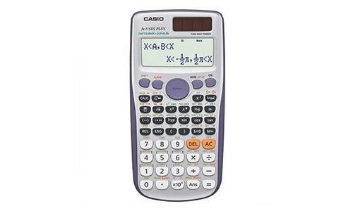 Casio Engineering/Scientific Calculator
