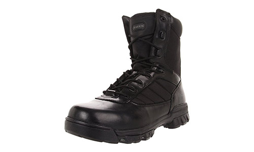 Bates Men's Ultra-Lites 8 Inches Tactical Sport Side-Zip Boots