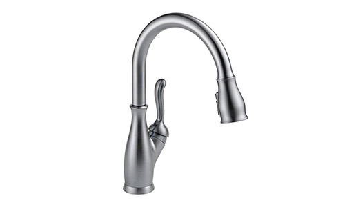 Delta Leland Single Handle Kitchen Faucet