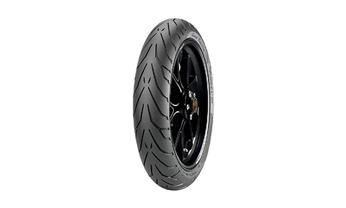 Pirelli Angel GT 120/70ZR-17 Front Tire 2387600
