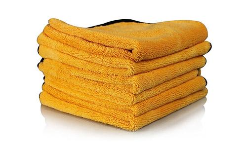 Chemical Guys MIC_507_06 Professional Grade Premium Microfiber Towel
