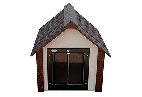 Climate Master Plus Insulated Dog House Medium Size