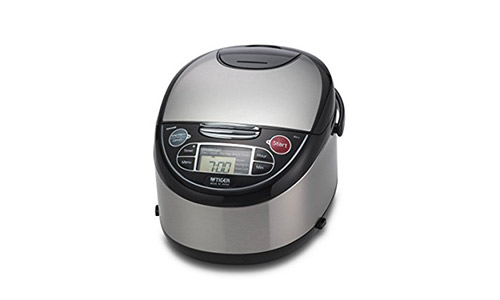 Tiger 5.5-Cup Micom Rice Cooker