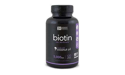 Biotion coconut oil (High potency)