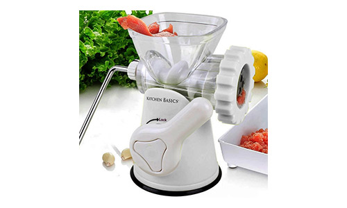 F&W Mutlipurpose Meat Grinder, Best Manual Meat Grinders