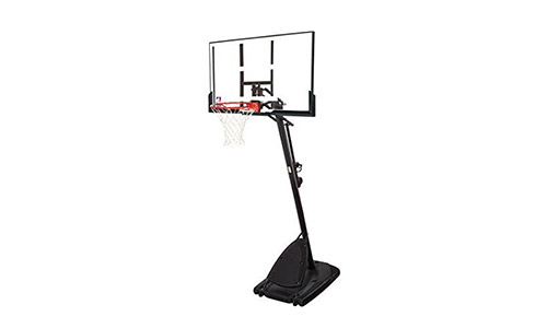 Spalding Pro Slam Portable Backboard