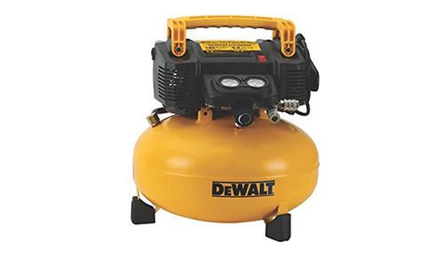 DEWALT High Pressure Pancake Compressor