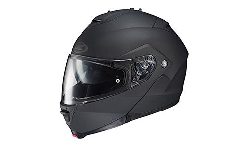 HJC Helmets Modular Motorcycle Helmet