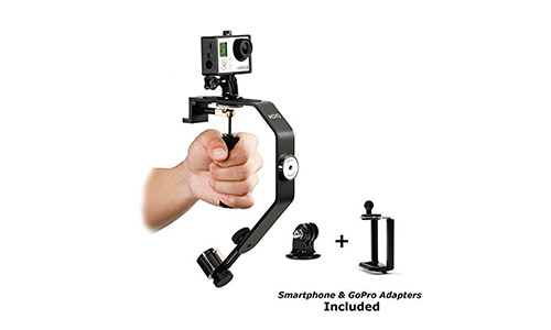 Movo Handheld Video Stabilizer