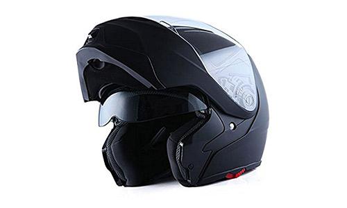 1Storm Street Bike Modular Helmet