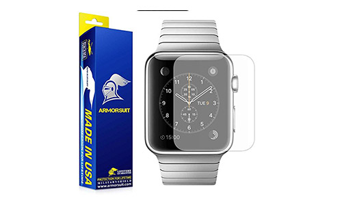 ArmorSuit Watch Screen Protector Matte
