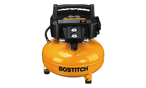 Bostitch Oil-Free Compressor