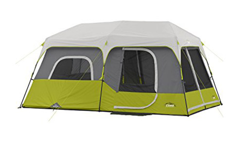 CORE Instant Cabin Tent