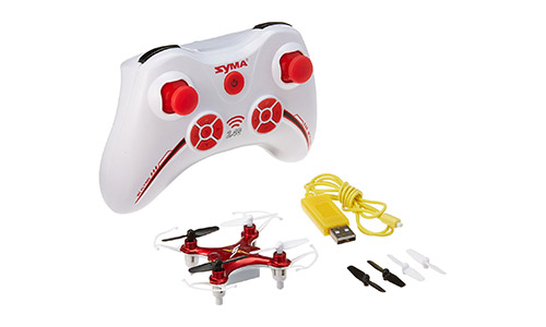 Syma Mini Nano Quadcopter