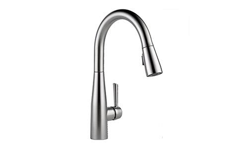 Delta Essa Pull-Down Kitchen Faucet