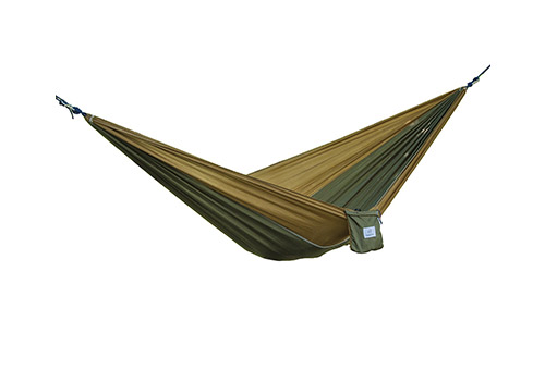OuterEQ Portable Travel Camping Hammock