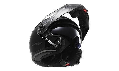LS2 Helmets Modular Motorcycle Helmet