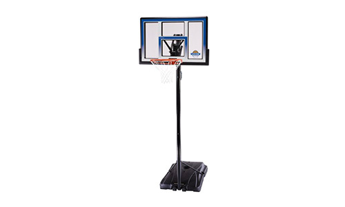 Lifetime Basketball Hoop