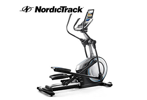 Nordic Track Elliptical Home Trainer E 7.0 Z