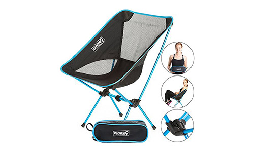 ONWEGO Portable Camping Chair