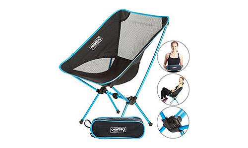 ONWEGO Portable Camping Chair