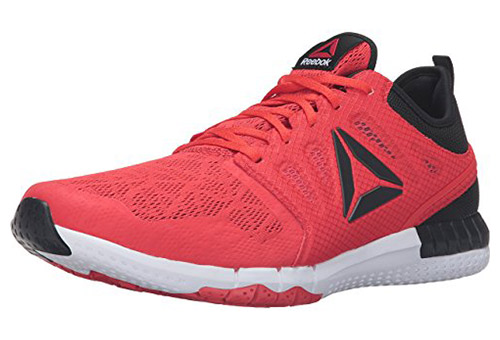 Reebok Men's Zprint 3d Running Shoe