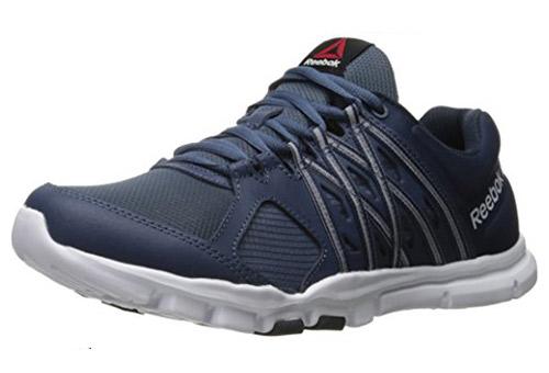 Reebok Men's Yourflex Train 8.0 L MT Training Shoe