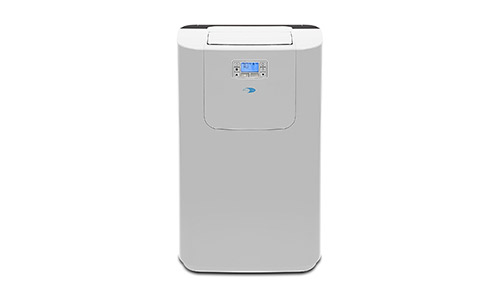 Whynter ARC-122DS Elite 12000 BTU Dual Hose Digital Portable Air Conditioner