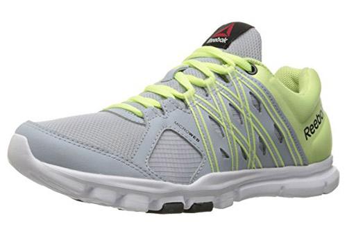 Reebok Women's Yourflex Trainette 8.0 L MT Cross-Trainer Shoe